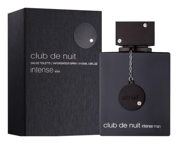 Armaf Club De Nuit Intense Man - Armaf Club De Nuit Intense Man