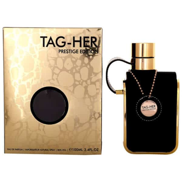 Tag Her Prestige Edition for Women