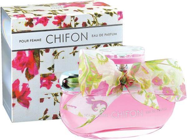 Emper Chifon Femme Perfume