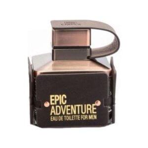 Epic Adventure Emper For Men 100 ml