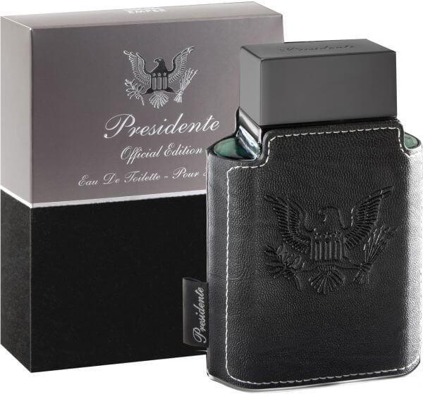 Emper Presidente Edt Perfume For Men - Emper Presidente Edt Perfume For Men 100ml