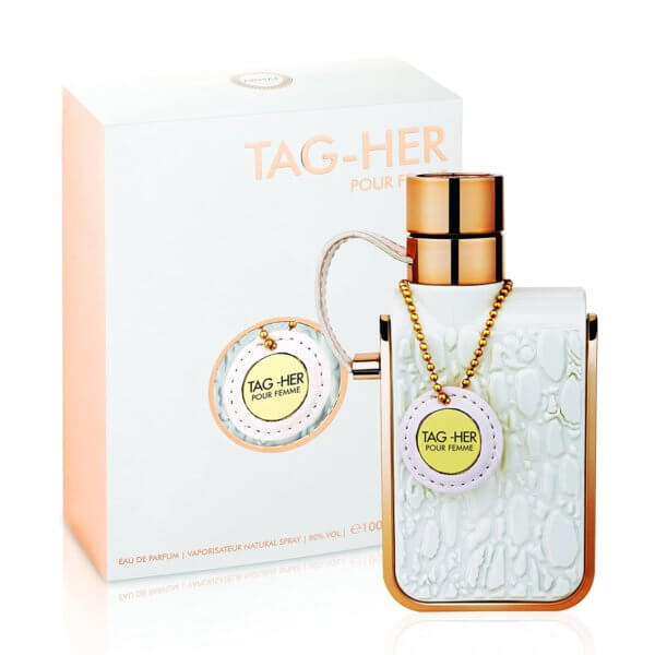 Tag Her Perfume by Armaf