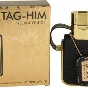 Tag Him Prestige Edition For Men by Armaf 100 ml