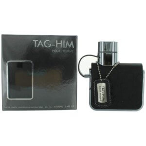 Tag Him for men by Armaf 100 ml