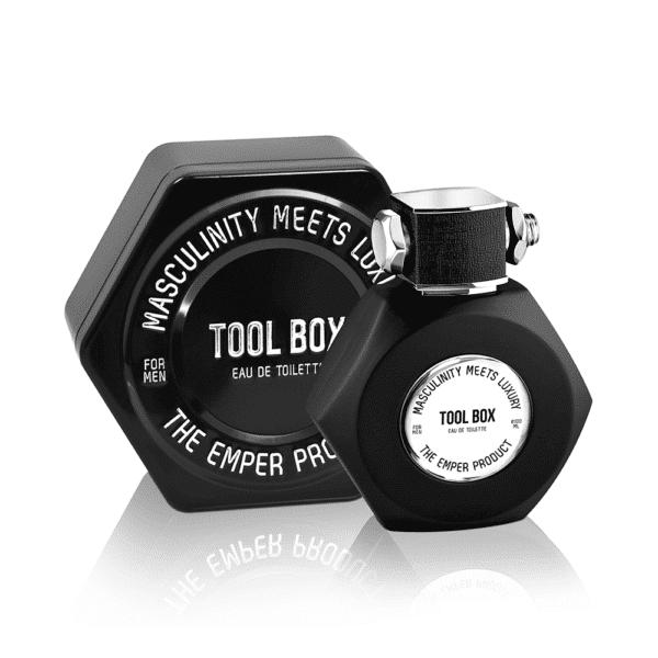 Emper Tool Box Men Perfume 100ml