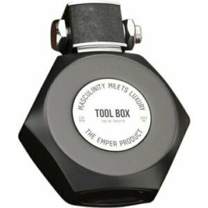 Tool Box Men Perfume by Emper 100 ml