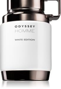Odyssey For Men White Edition by Armaf 100 ml