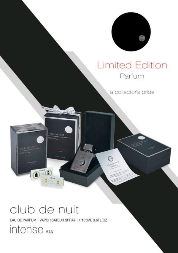 club de nuit intense 3 - Armaf Club De Nuit Intense Man