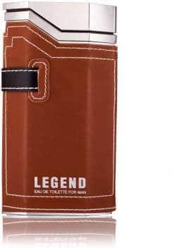 Legend Brown Perfume