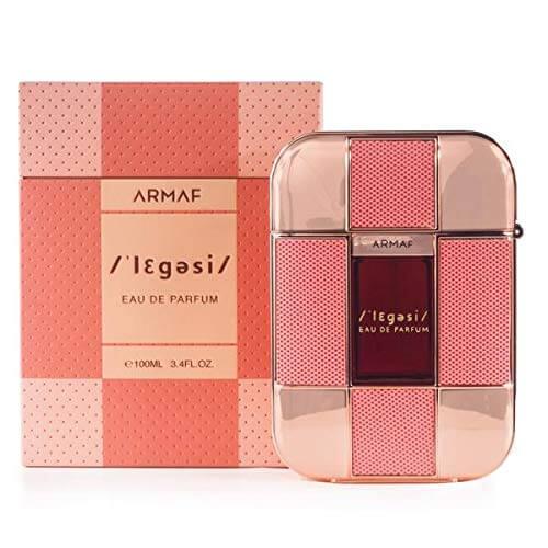 legasi femme - Armaf Legacy For Women 100 ml