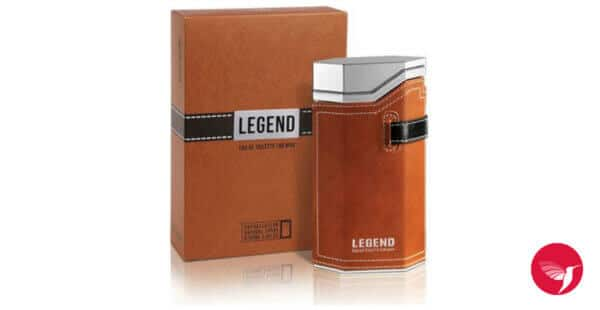 Legend Brown Perfume For Men 100 ml
