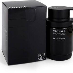 Odyssey For Men Black by Armaf 100 ml