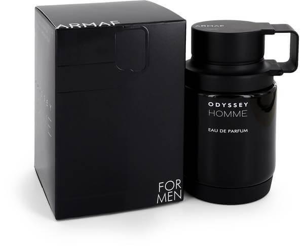 Odyssey Homme Black by Armaf