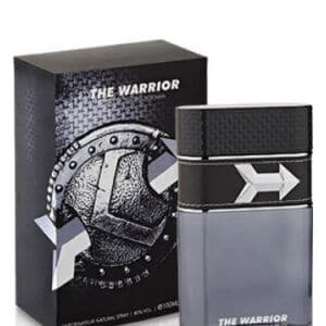 The Warrior For Men by Armaf 100 ml