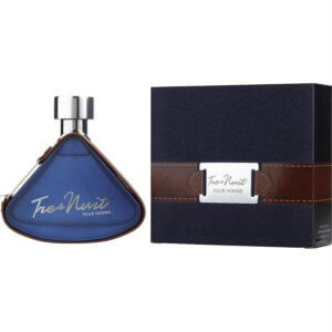 Tres Nuit for Man by Armaf Perfume 100 ml