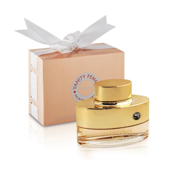 Vanity Femme Essence perfume 100ml