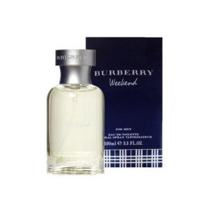 Burberry Weekend For Men EDT 100ml