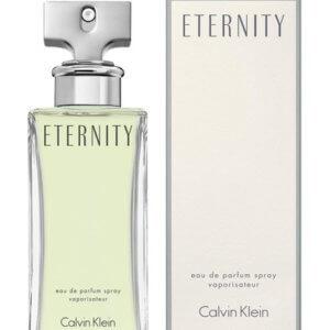 Calvin Klein Eternity For Women EDP 100ml