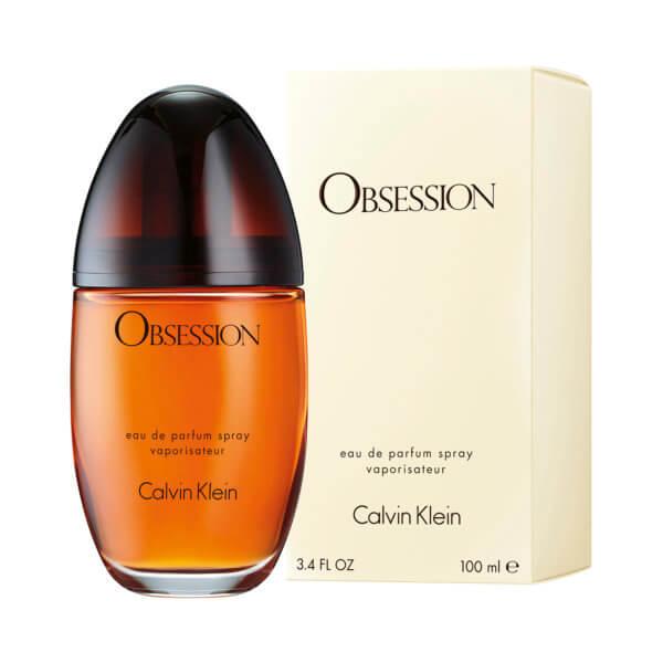 Calvin Klein Obsession EDP 100ml (Women)