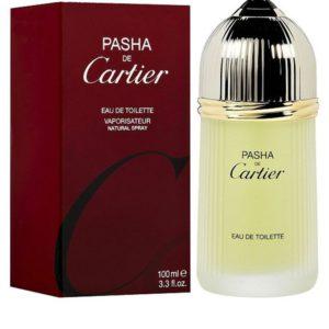 Cartier Pasha De EDT 100ml For Men