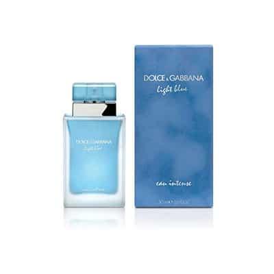 Dolce Gabbana Light Blue EDT 3 - Dolce & Gabbana Light Blue EDT 100ml (Women)