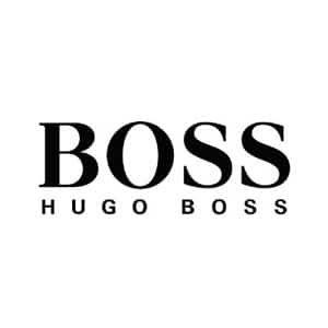 Hugo Boss designer 1 - Home