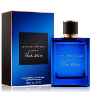 CR7 Legacy Private Edition Pour Homme EDP 100ml