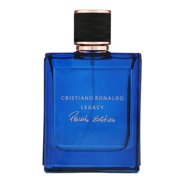 Legacy Private edition by cristiano ronaldo 2 - CR7 Legacy Private Edition Pour Homme EDP 100ml