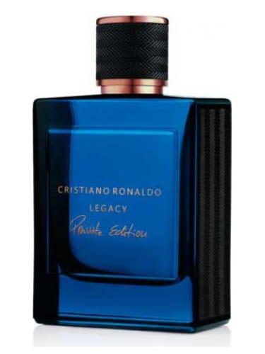 Legacy Private edition by cristiano ronaldo 4 - CR7 Legacy Private Edition Pour Homme EDP 100ml