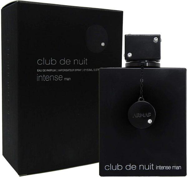 Armaf Club De Nuit Intense Man EDP 150ml 1 - Armaf Club De Nuit Intense Man EDP 150ml