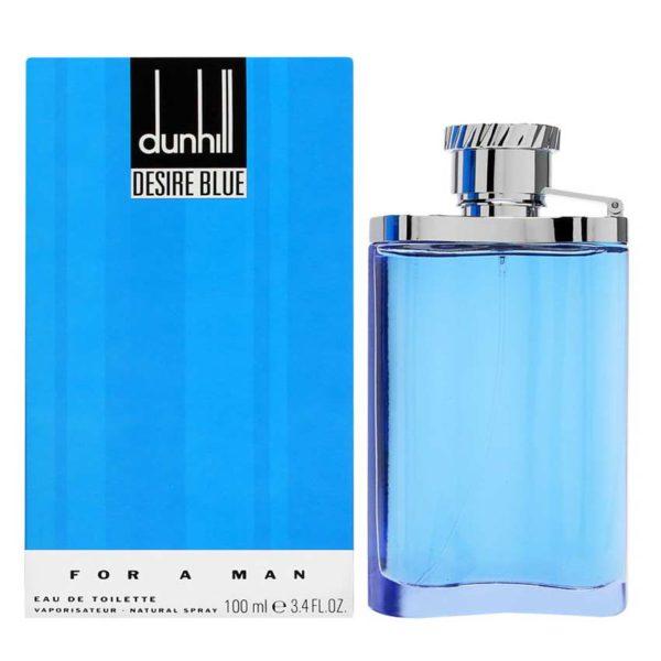 Dunhill London Desire Blue EDT 12 - Dunhill London Desire Blue EDT 100ml
