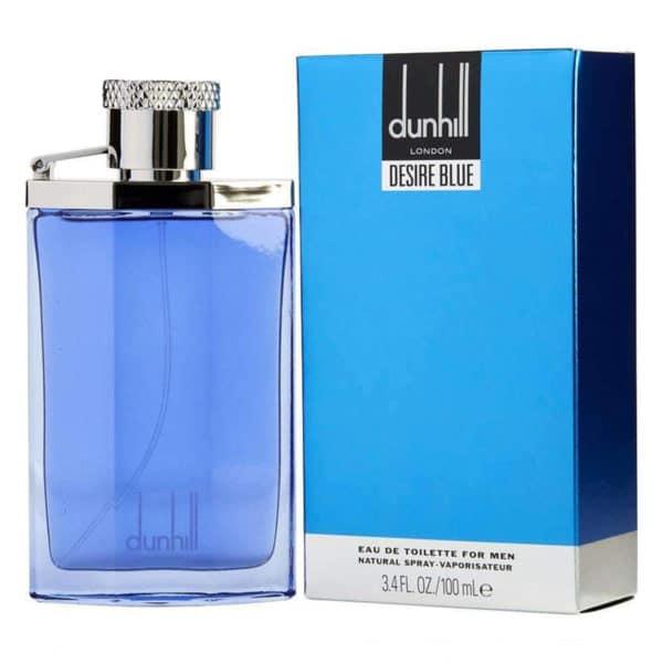 Dunhill London Desire Blue EDT 3 - Dunhill London Desire Blue EDT 100ml