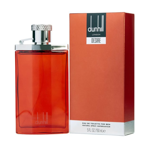 Dunhill London Desire Red EDT 3 - Dunhill London Desire Red EDT 100ml