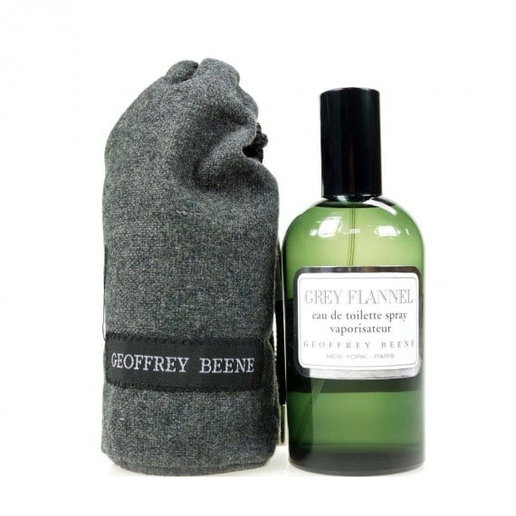 Geoffrey Beene Grey Flannel EDT 1 - Geoffrey Beene Grey Flannel EDT 120ml
