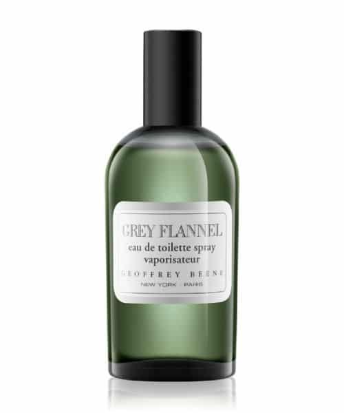 Geoffrey Beene Grey Flannel EDT 2 - Geoffrey Beene Grey Flannel EDT 120ml