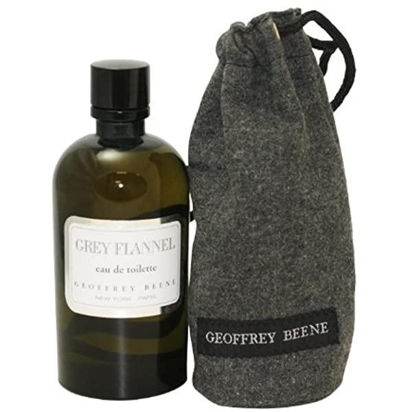 Geoffrey Beene Grey Flannel EDT 3 - Geoffrey Beene Grey Flannel EDT 120ml
