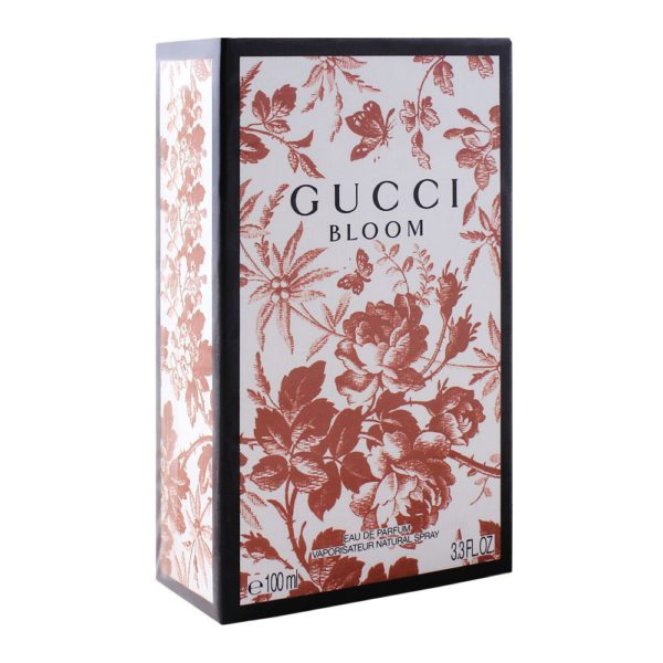 Gucci Bloom EDP 100ml 4 - Gucci Bloom EDP 100ml