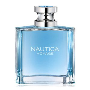 Nautica Voyage EDT 100ml men perfume