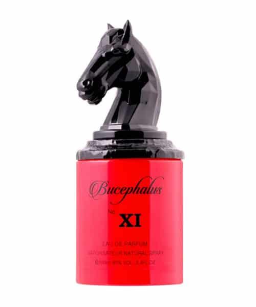 Bucephalus XI by Armaf EDP 2 - Bucephalus XI by Armaf EDP 100 ml