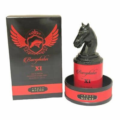 Bucephalus XI by Armaf EDP 3 - Bucephalus XI by Armaf EDP 100 ml