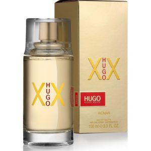 Hugo Boss XX Woman EDT 100ml