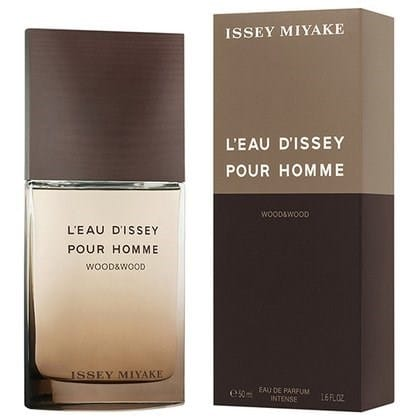 Issey Miyake L EAU Dissey Pour Homme Wood Wood Intense 1 - Issey Miyake L EAU Dissey Pour Homme Wood & Wood Intense EDP 100ml