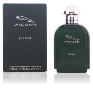 Jaguar Green For Men EDT 100ml