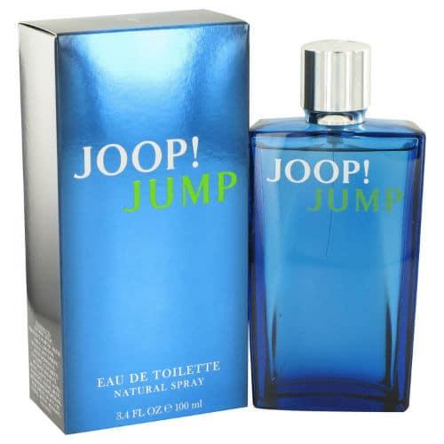 Joop Jump EDT 100ml 1 - Joop Jump EDT 100ml