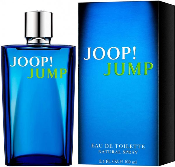 Joop Jump EDT 100ml 3 - Joop Jump EDT 100ml