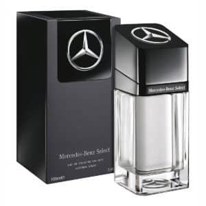 Mercedes Benz Select EDT 100ml