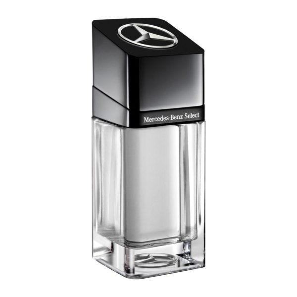 Mercedes Benz Select EDT 100ml 2 - Mercedes Benz Select EDT 100ml