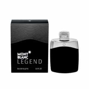 Mont Blanc Legend EDT 100ml (Men)