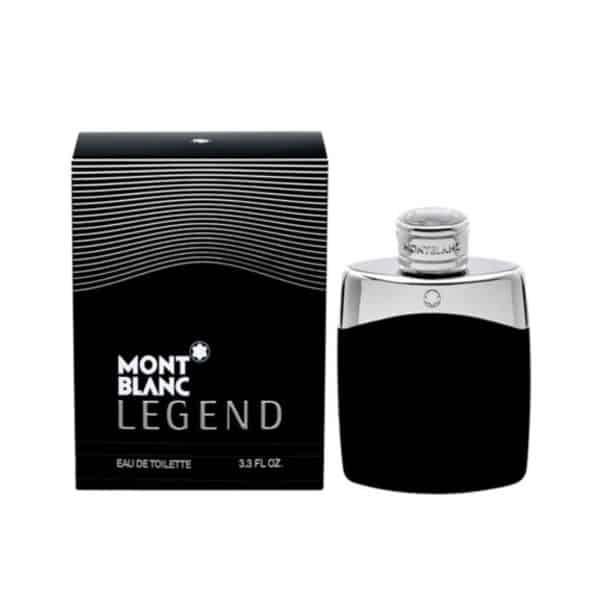 Mont Blanc Legend EDT 100ml Men 1 - Mont Blanc Legend EDT 100ml (Men)