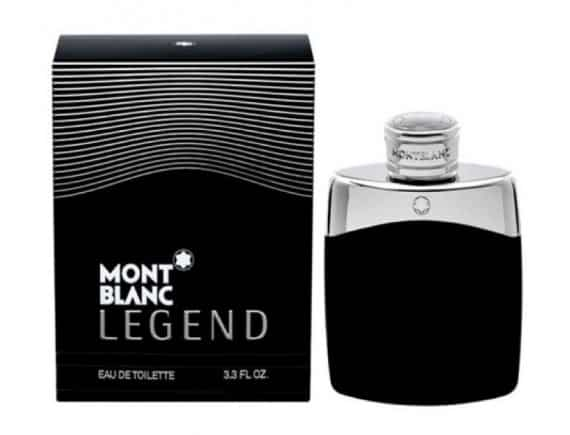 Mont Blanc Legend EDT 100ml Men 3 - Mont Blanc Legend EDT 100ml (Men)